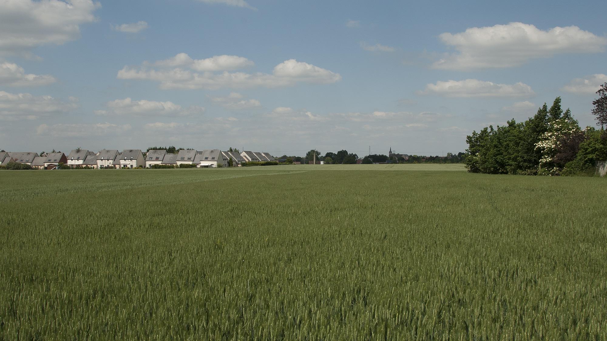 Terrains à bâtir à Vermelles : Territoires 62 vous propose des terrains à bâtir à vendre à Vermelles, viabilisés et libres de constructeur